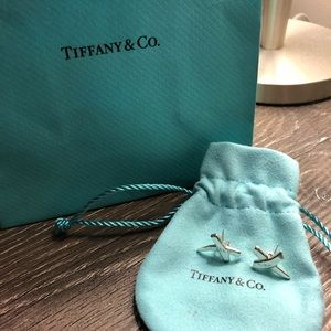 Tiffany & Co Earrings!